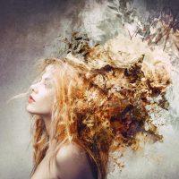blonde-woman-art-kleur-vierkant