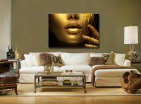 Gold Lips 2 huiskamer 1