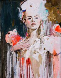 80-woman-watercolor-verticaal