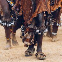 African dance vierkant